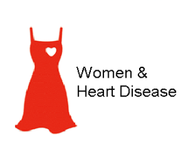 WOMEN & HEART DISEASE