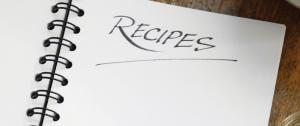 ISU Recipes